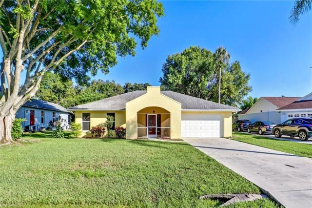 16291 Horizon Rd, North Fort Myers, FL 33917 (MLS #219051572) :: The Naples Beach And Homes Team/MVP Realty
