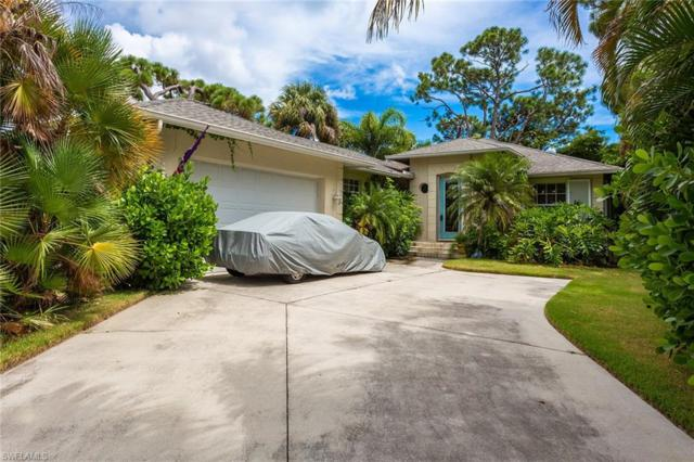 281 2nd Ave, Marco Island, FL 34145 (MLS #219051631) :: Kris Asquith's Diamond Coastal Group
