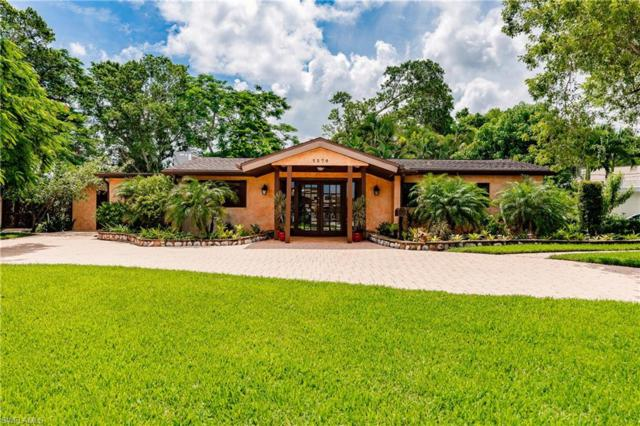 1374 13th St N, Naples, FL 34102 (MLS #219051705) :: Clausen Properties, Inc.