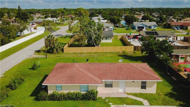 5497 Hunter Blvd, Naples, FL 34116 (MLS #219051737) :: Sand Dollar Group