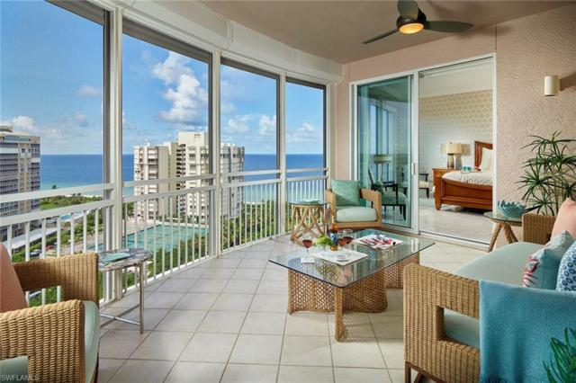 4151 Gulf Shore Blvd N #1501, Naples, FL 34103 (MLS #219051839) :: Sand Dollar Group