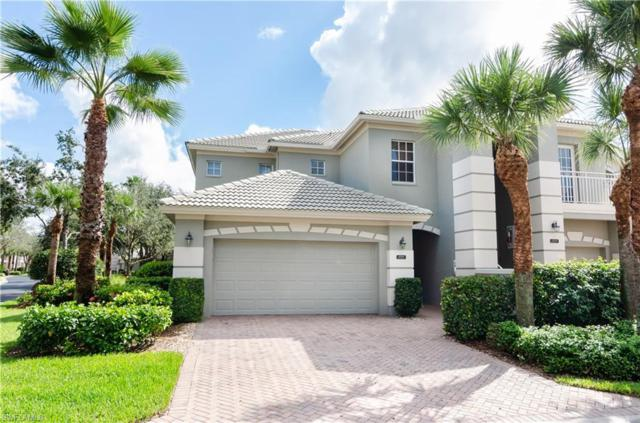 9038 Whimbrel Watch Ln #101, Naples, FL 34109 (#219051899) :: Equity Realty
