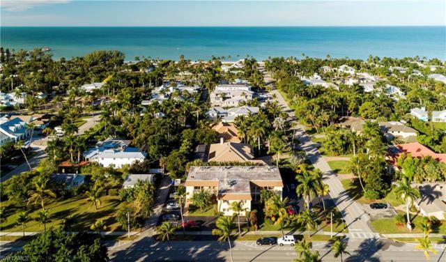 940 3rd St S #104, Naples, FL 34102 (MLS #219051917) :: Sand Dollar Group