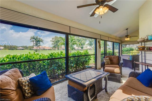 11802 Quail Village Way 102-2, Naples, FL 34119 (#219051926) :: The Dellatorè Real Estate Group