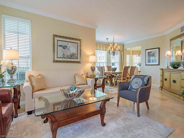 300 Dunes Blvd #407, Naples, FL 34110 (#219051969) :: The Dellatorè Real Estate Group