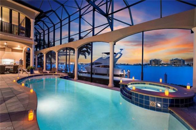 1286 Orange Ct, Marco Island, FL 34145 (MLS #219051986) :: Sand Dollar Group