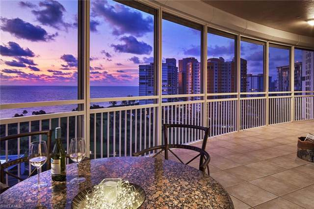 4151 Gulf Shore Blvd N #1102, Naples, FL 34103 (MLS #219051987) :: The Naples Beach And Homes Team/MVP Realty