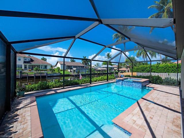 378 Egret Ave, Naples, FL 34108 (MLS #219052007) :: Sand Dollar Group