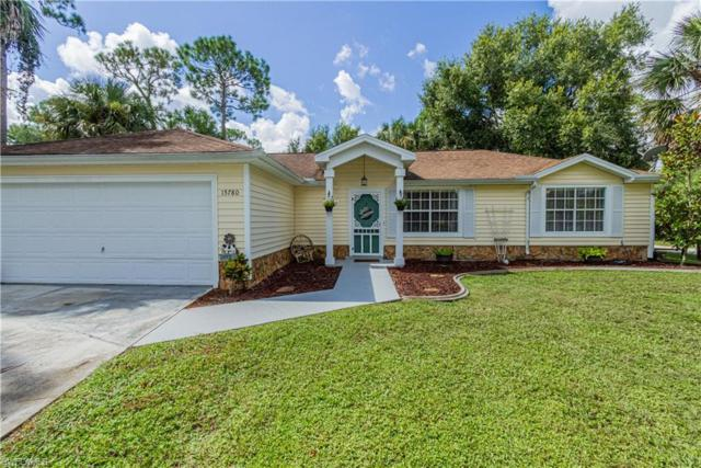 15780 Cemetery Rd, Fort Myers, FL 33905 (MLS #219052330) :: Kris Asquith's Diamond Coastal Group