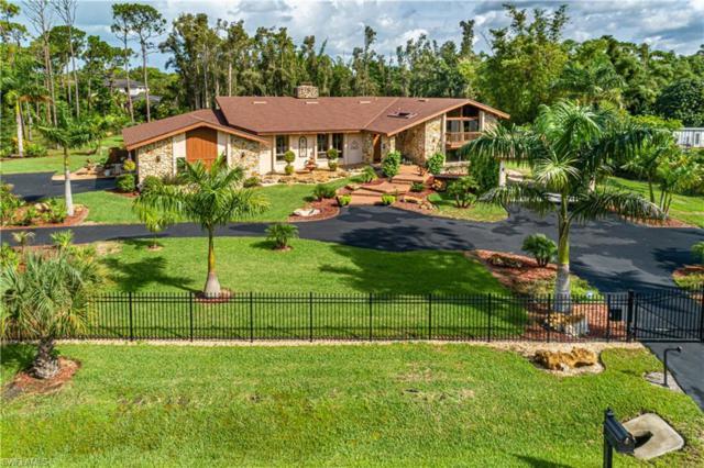 97 Ridge Dr, Naples, FL 34108 (MLS #219052417) :: Sand Dollar Group