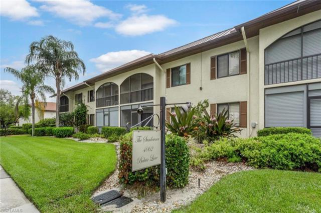 4062 Belair Ln #8, Naples, FL 34103 (MLS #219052448) :: Sand Dollar Group