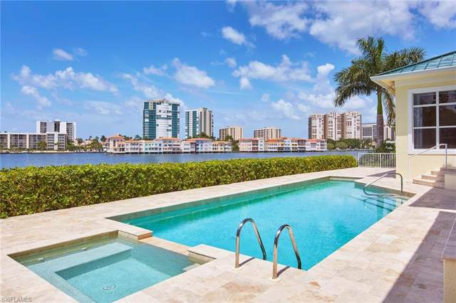 246 Mermaids Bight, Naples, FL 34103 (#219052606) :: The Dellatorè Real Estate Group