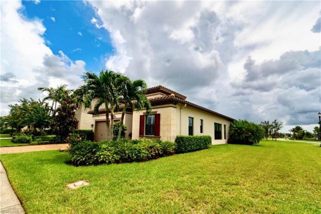 9256 Woodhurst Dr, Naples, FL 34120 (#219052620) :: The Dellatorè Real Estate Group