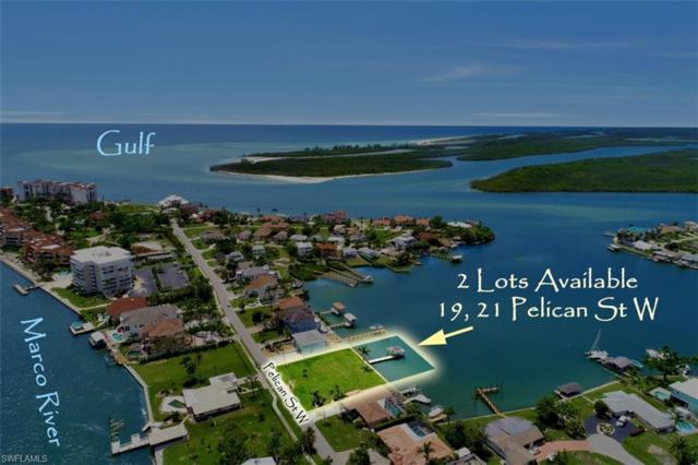 19 Pelican St W, Naples, FL 34113 (MLS #219052732) :: Sand Dollar Group