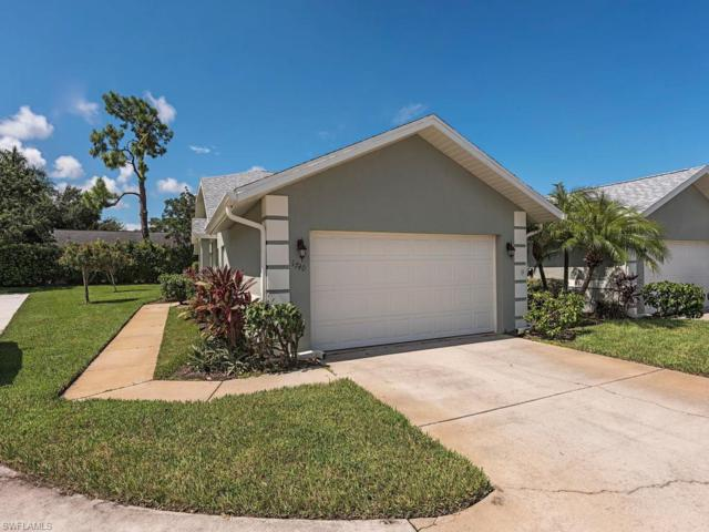 1740 Royal Cir #1101, Naples, FL 34112 (MLS #219052817) :: The Naples Beach And Homes Team/MVP Realty