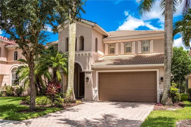 5730 Lago Villaggio Way, Naples, FL 34104 (#219053059) :: The Dellatorè Real Estate Group