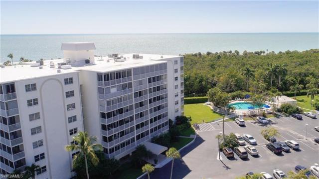1 Bluebill Ave #106, Naples, FL 34108 (MLS #219053068) :: Sand Dollar Group
