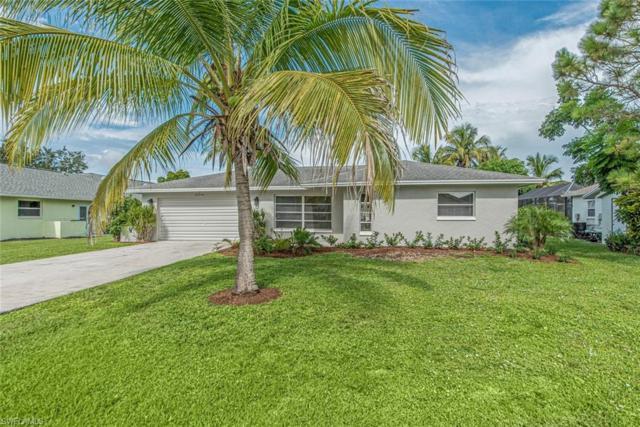 27214 Barefoot Ln, Bonita Springs, FL 34135 (#219053278) :: The Dellatorè Real Estate Group