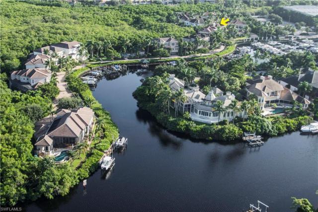 27640 Marina Isle Ct, Bonita Springs, FL 34134 (#219053513) :: The Dellatorè Real Estate Group