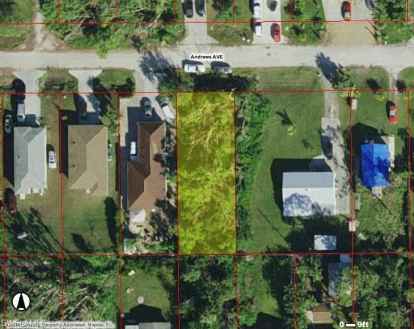 0000 Andrews Ave, Naples, FL 34112 (MLS #219053612) :: Sand Dollar Group