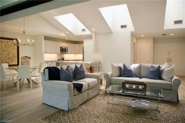 758 Eagle Creek Dr #303, Naples, FL 34113 (#219053757) :: The Dellatorè Real Estate Group