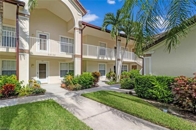 28720 Diamond Dr #104, Bonita Springs, FL 34134 (MLS #219053769) :: Kris Asquith's Diamond Coastal Group