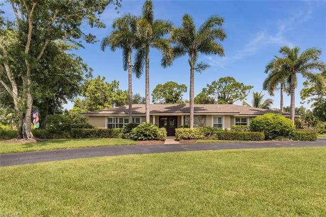 679 Gordonia Rd, Naples, FL 34108 (MLS #219053862) :: The Naples Beach And Homes Team/MVP Realty
