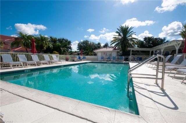 965 Eastham Way F-101, Naples, FL 34104 (MLS #219054093) :: Clausen Properties, Inc.