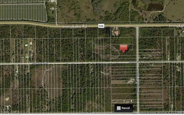 7241 Everglades Blvd N, Naples, FL 34120 (MLS #219054178) :: RE/MAX Radiance