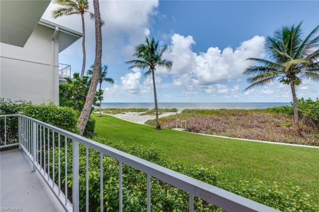 1601 Gulf Shore Blvd N #3, Naples, FL 34102 (MLS #219054233) :: The Naples Beach And Homes Team/MVP Realty