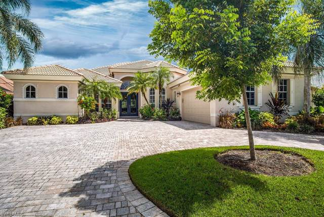 6650 Nature Preserve Ct, Naples, FL 34109 (MLS #219054330) :: The Naples Beach And Homes Team/MVP Realty