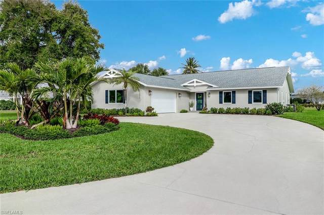 9256 Winterview Dr, Naples, FL 34109 (MLS #219054461) :: Clausen Properties, Inc.