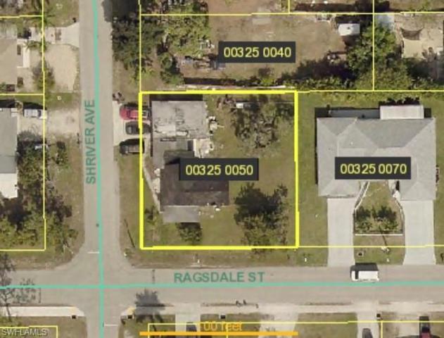 27467 Shriver Ave, Bonita Springs, FL 34135 (MLS #219054463) :: Sand Dollar Group