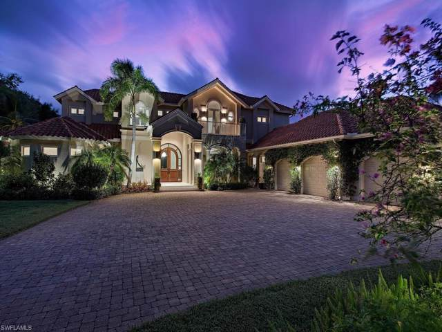184 Tupelo Rd, Naples, FL 34108 (MLS #219056269) :: Clausen Properties, Inc.