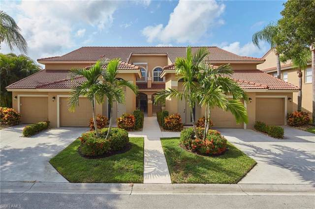 2550 Aspen Creek Ln #201, Naples, FL 34119 (MLS #219056324) :: Clausen Properties, Inc.