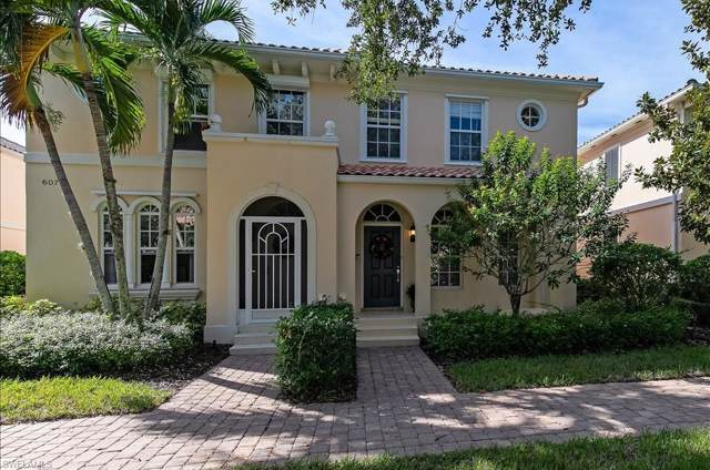 6081 Islandwalk Blvd, Naples, FL 34119 (#219056525) :: Equity Realty