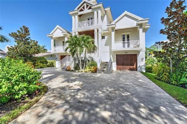 1385 Pelican Ave, Naples, FL 34102 (MLS #219056534) :: Clausen Properties, Inc.