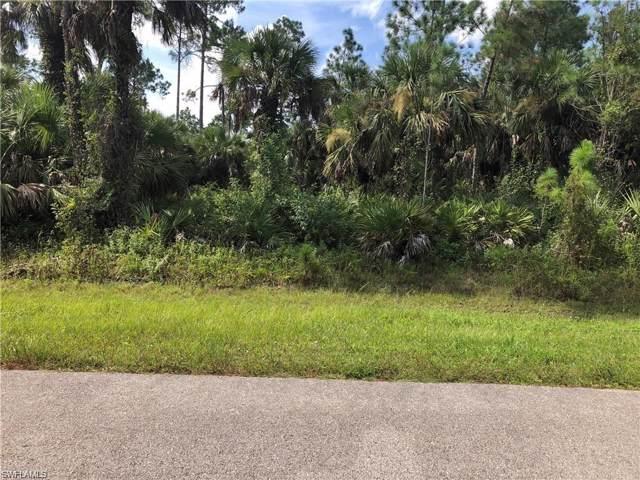 18TH AVE SE 18TH AVE SE, Naples, FL 34117 (MLS #219056671) :: Clausen Properties, Inc.