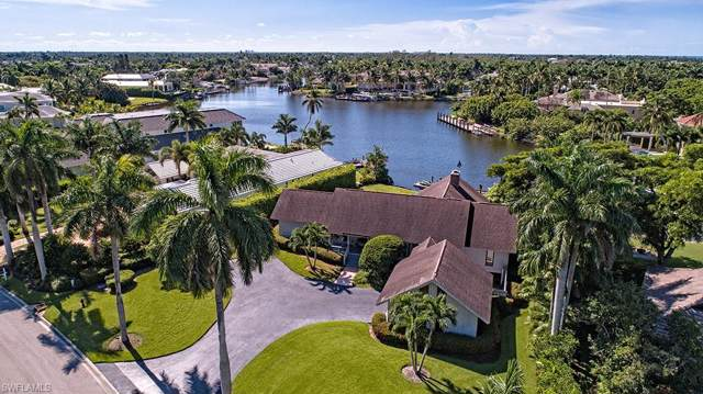 3030 Fort Charles Dr, Naples, FL 34102 (#219057095) :: Equity Realty