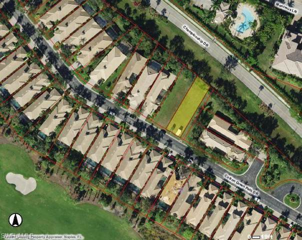 3775 Cotton Green Path Dr, Naples, FL 34114 (MLS #219057233) :: Sand Dollar Group