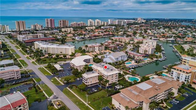 1041 Swallow Ave #202, Marco Island, FL 34145 (#219057394) :: Equity Realty