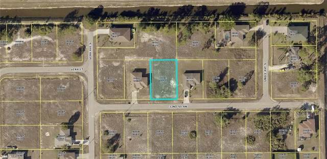 3512 32nd St SW, Lehigh Acres, FL 33976 (MLS #219057741) :: The Naples Beach And Homes Team/MVP Realty