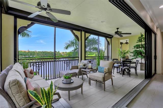 16445 Carrara Way #101, Naples, FL 34110 (#219057937) :: The Dellatorè Real Estate Group