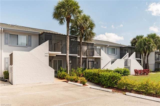 4021 Northlight Dr #2005, Naples, FL 34112 (MLS #219058220) :: Palm Paradise Real Estate