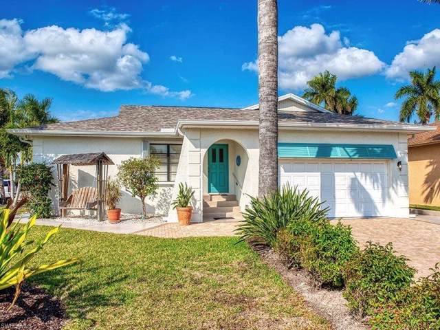 507 99th Ave N, Naples, FL 34108 (MLS #219058252) :: Palm Paradise Real Estate