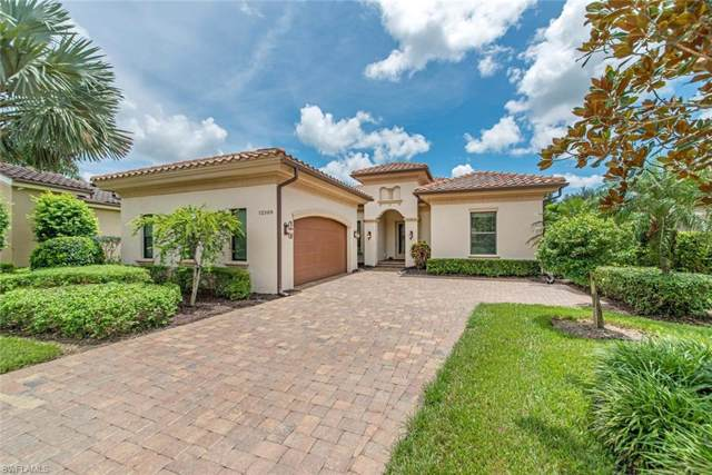 12308 Wisteria Dr, Naples, FL 34120 (MLS #219058332) :: The Naples Beach And Homes Team/MVP Realty