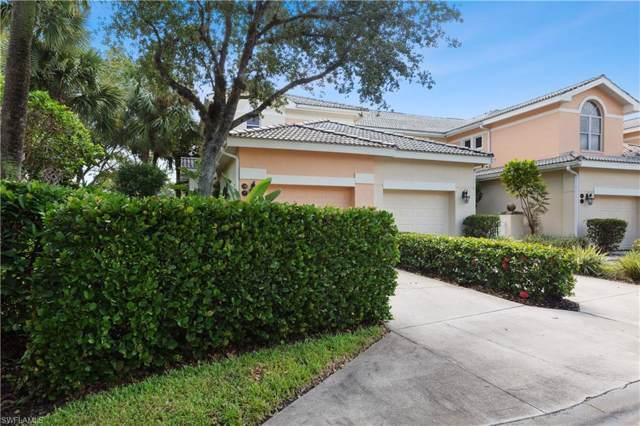 4620 Hawks Nest Dr G-201, Naples, FL 34114 (MLS #219058671) :: Sand Dollar Group