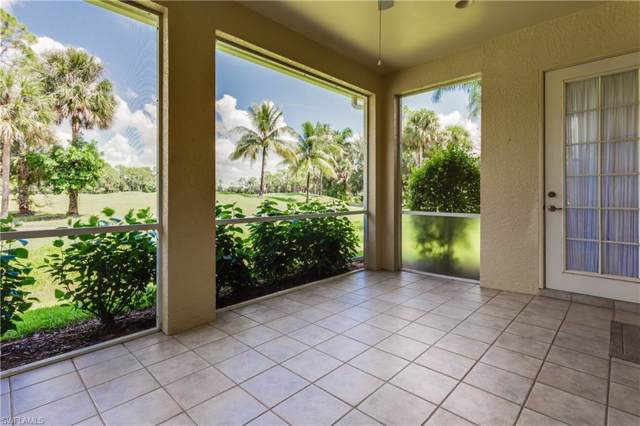 8531 Chase Preserve Dr #101, Naples, FL 34113 (#219058933) :: Equity Realty