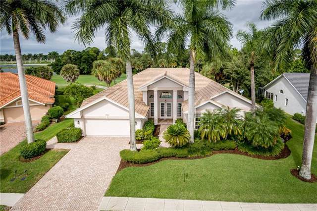 9131 Pinnacle Ct, Naples, FL 34113 (MLS #219058937) :: The Naples Beach And Homes Team/MVP Realty