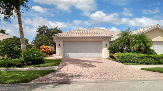 4521 Ossabaw Way, Naples, FL 34119 (#219059178) :: Equity Realty